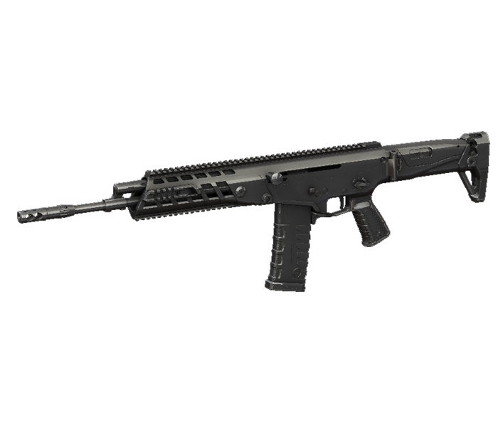 The AK ALFA #AGL – 5.56